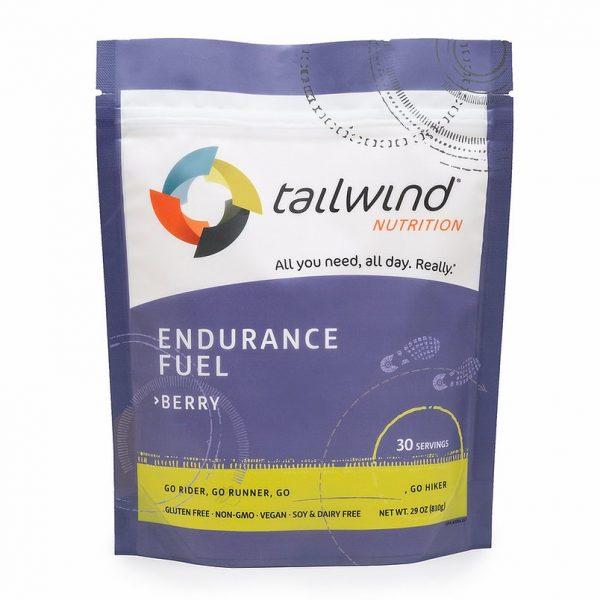 Tailwind Nutrition Endurance Fuel Drink - 30 Servings (8 Flavours) | Berry Medium