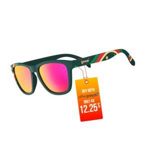 Goodr OG Running Sunglasses - Nakatomi Tower Christmas Party | Goodr-OG-Running-Sunglasses--Nakatomi-Tower-Christmas-Party