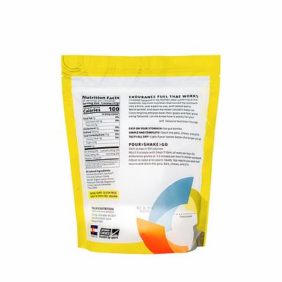 Tailwind Nutrition Endurance Fuel Drink - 30 Servings (8 Flavours) | Lemon Medium Back