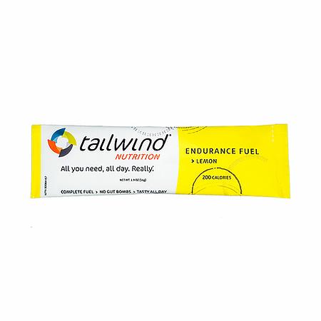 Tailwind Nutrition Endurance Fuel Drink - Sticks 2 Servings (8 Flavours) | Lemon Stick