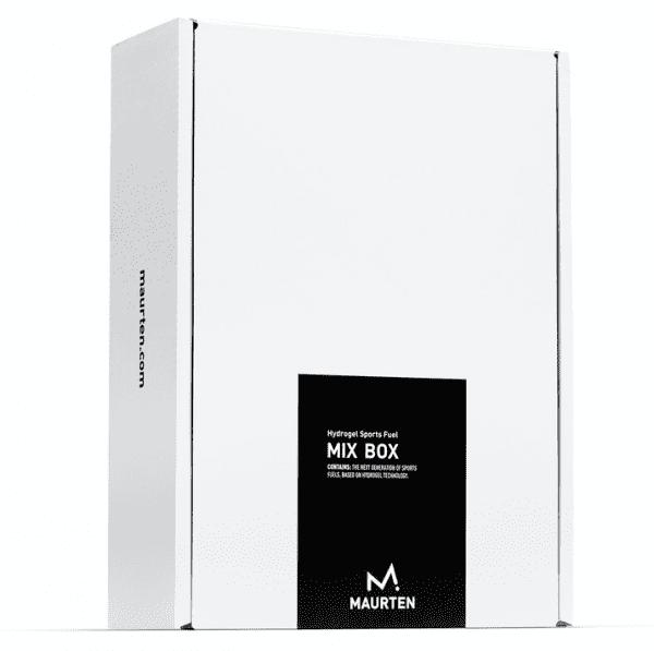 Maurten Nutrition Mix Box | MIXBOX-box