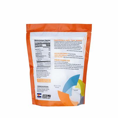 Tailwind Nutrition Endurance Fuel Drink - 30 Servings (8 Flavours) | Mandarin Medium Back