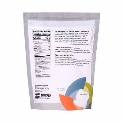 Tailwind Nutrition Endurance Fuel Drink - 50 Servings (8 Flavours) | NAked Large Back