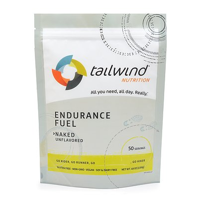 Tailwind Nutrition Endurance Fuel Drink - 50 Servings (8 Flavours) | Naked Large
