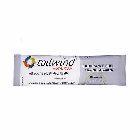 Tailwind Nutrition Endurance Fuel Drink - Sticks 2 Servings (8 Flavours) | Naked Stick