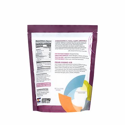 Tailwind Nutrition Endurance Fuel Drink - 30 Servings (8 Flavours) | Raspberry Medium Back
