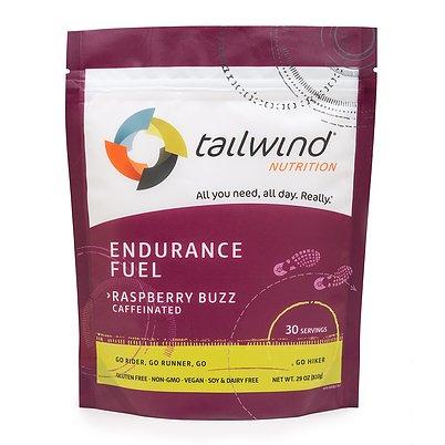 Tailwind Nutrition Endurance Fuel Drink - 30 Servings (8 Flavours) | Raspberry Medium