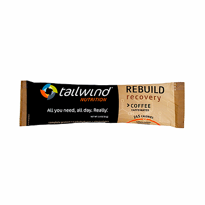 Tailwind Rebuild Recovery Drink (3 Flavours)   Rebuild Coffee