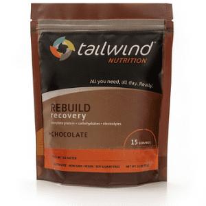 Tailwind Rebuild Recovery Drink (3 Flavours) | Rebuild Medium Choc