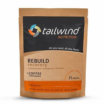 Tailwind Rebuild Recovery Drink (3 Flavours)   Rebuild Medium Coffee