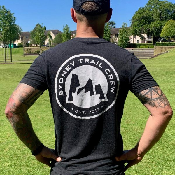 Sydney Trail Crew Womens and Mens Tees | STC