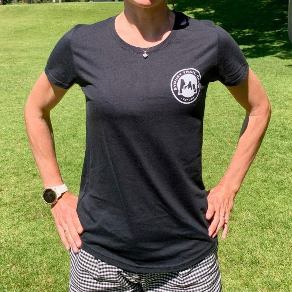 Sydney Trail Crew Womens and Mens Tees | STC3
