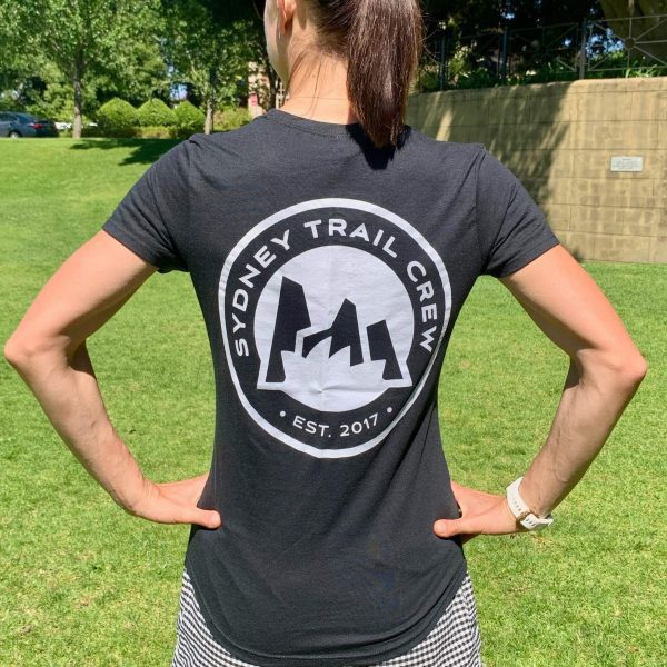 Sydney Trail Crew Womens and Mens Tees | STC4