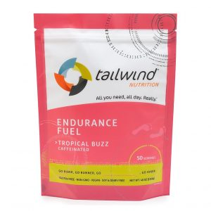 Tailwind Nutrition Endurance Fuel Drink - 50 Servings (8 Flavours) | Tropical Large