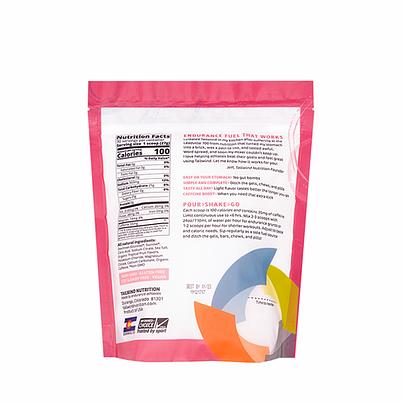Tailwind Nutrition Endurance Fuel Drink - 30 Servings (8 Flavours) | Tropical Medium Back