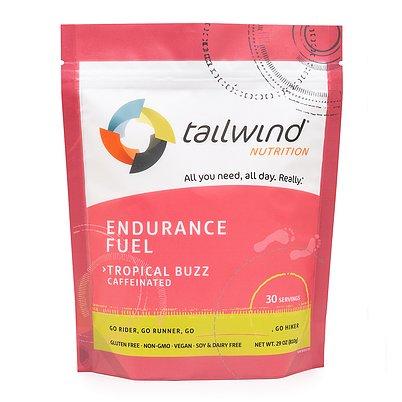Tailwind Nutrition Endurance Fuel Drink - 30 Servings (8 Flavours) | Tropical Medium