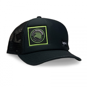 Pure Running x Bigtruck OG Adult Trucker | Adult