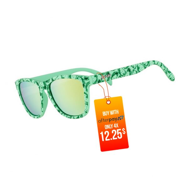 Goodr OG – It's Tuesday Somewhere | Goodr-OG-Running-Sunglasses-Its-Tuesday-Somewhere