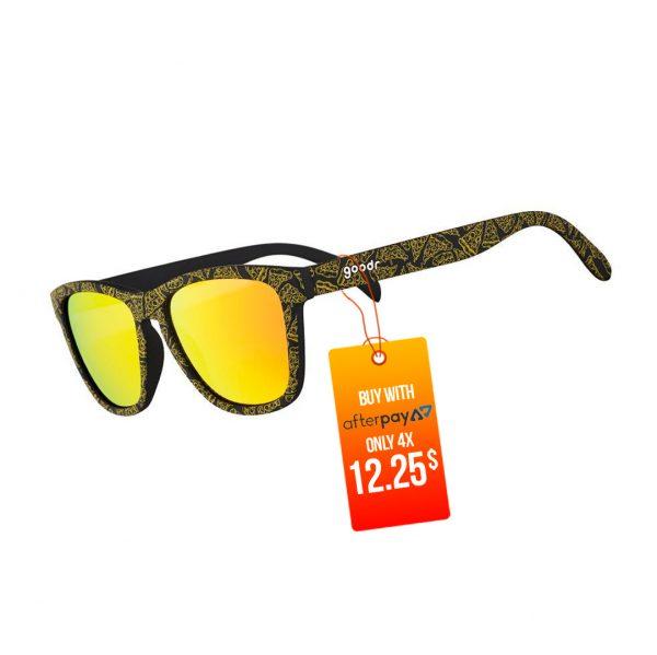 Goodr OG – The Passion of the Crust | Goodr-OG-Running-Sunglasses-The-Passion-of-the-Crust
