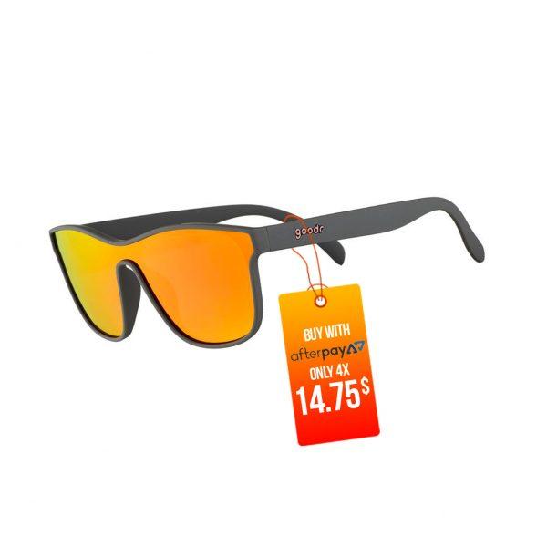 Goodr VRG - Voight-Kampff Vision | Goodr-VRG-Running-Sunglasses-Voight-Kampff-Vision
