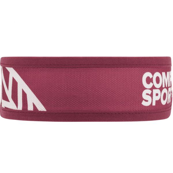 Compressport Spiderweb Ultralight Visor - Pink   Pink 2