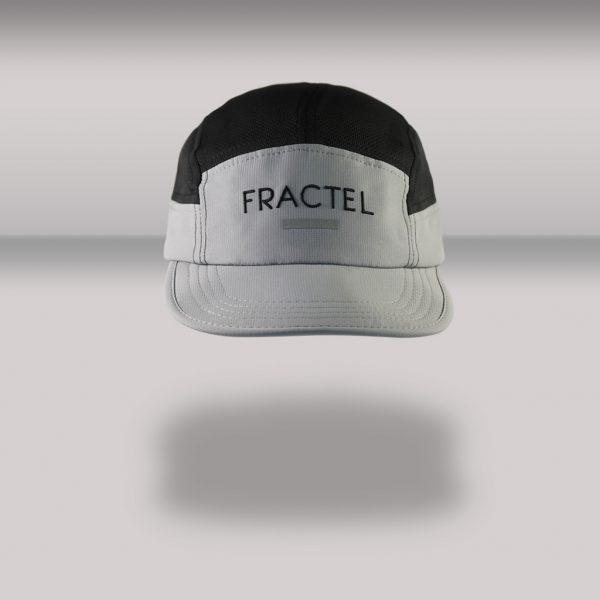 "Fractel ""Slate"" Edition Cap | SLATE-FRONT"