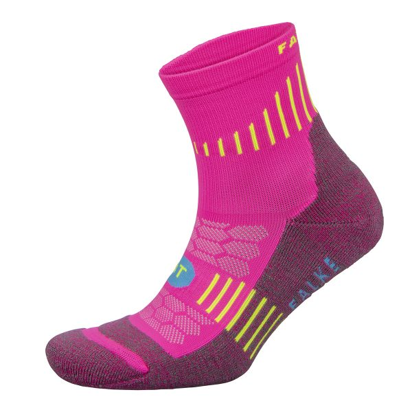 Falke All Terrain Anklet: AT Running Sock (4 Colours) | 8092-8368