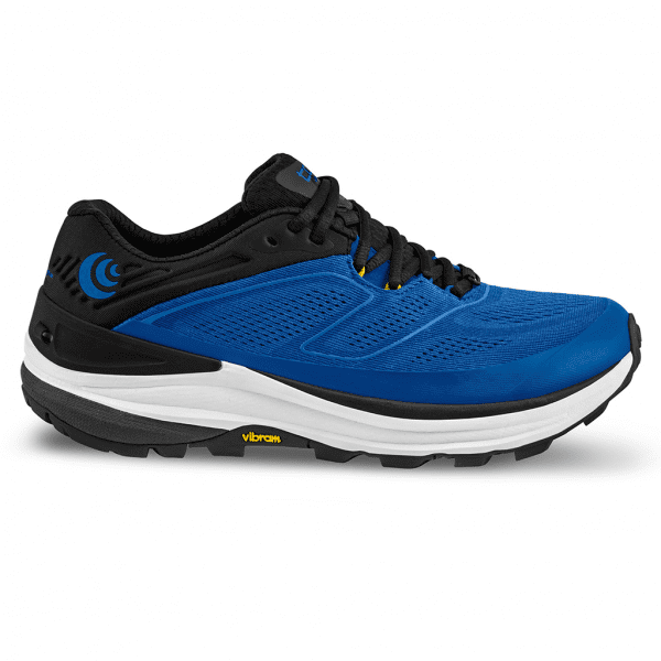 Topo Ultraventure 2 Mens Trail Running Shoes (Blue/Grey) | BlueGrey4_2048x