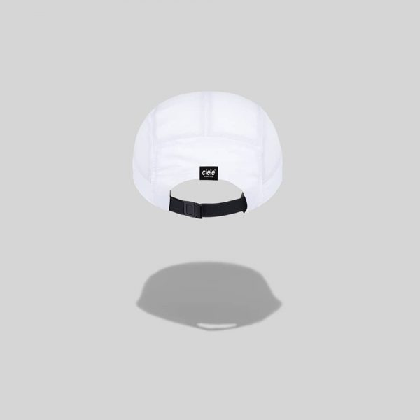 Ciele GO Cap – Century – Trooper | Ciele_GOCap_Century_Trooper_CLGCCE_WH001_BK_G_LR