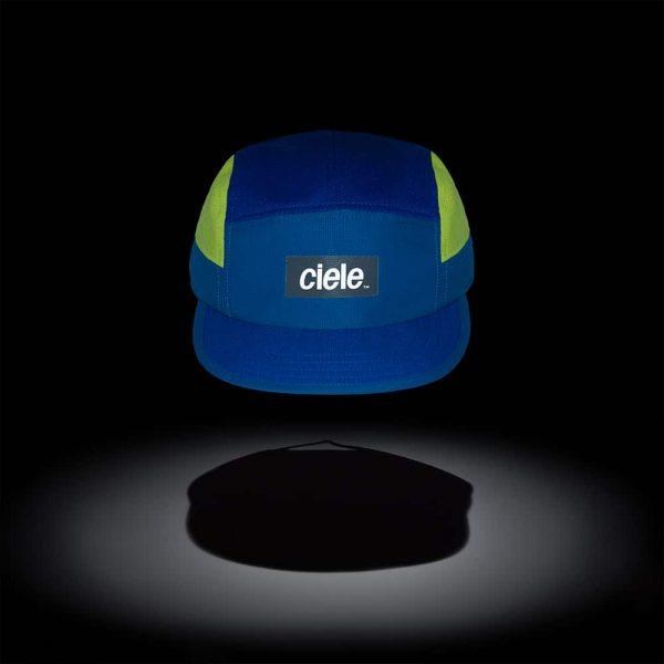 Ciele GO Cap – Standard – Seawall | Ciele_GOCap_Standard_Seawall_CLGCS_EB001_FR_N_G_LR