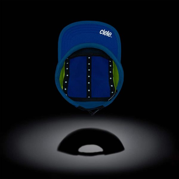 Ciele GO Cap – Standard – Seawall | Ciele_GOCap_Standard_Seawall_CLGCS_EB001_UN_N_G_LR