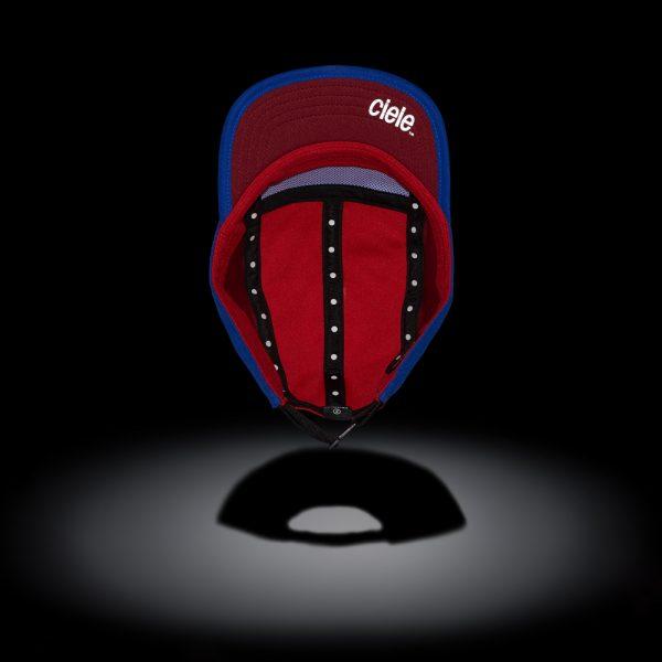 Ciele ALZ Cap SC – Standard – Cordia | D3_ALZCap_SC_Standard_Large_Cordia_CLALZSCSL_RY001_UN_N_G_LR