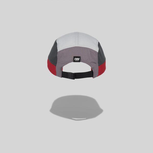 Ciele GO Cap – Standard Grip – Birkenhead | D4_GOCap_Standard_Birkenhead_CLGCS_GR001_BK_G_LR