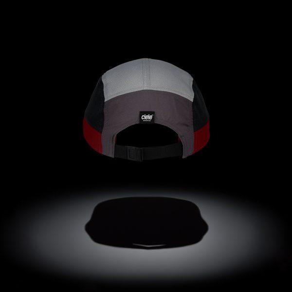 Ciele GO Cap – Standard Grip – Birkenhead | D4_GOCap_Standard_Birkenhead_CLGCS_GR001_BK_N_G_LR