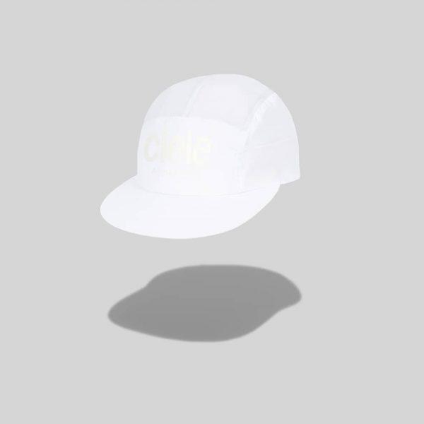 Ciele GO Cap – Athletics – Ghost | GOCap_Standard_Athletics_D1CLGCSA_WH001_PR_G_LR