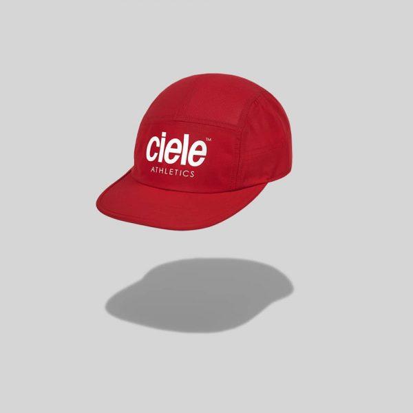 Ciele GO Cap – Athletics – Redline Edition | GOCap_Standard_Athletics_D1_CLGCSA_RD001_PR-copie