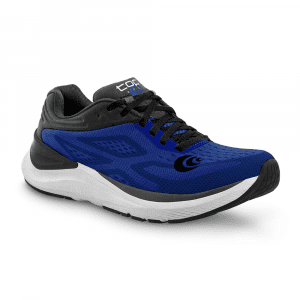 Topo Ultrafly 3 Mens Road Running Shoes (Cobalt/Black) | M038.Cobalt-Black_00_2048x