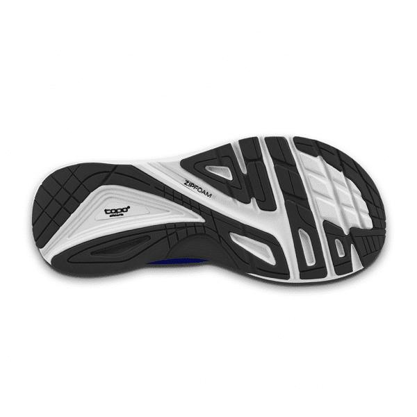 Topo Ultrafly 3 Mens Road Running Shoes (Cobalt/Black) | M038.Cobalt-Black_01_2048x
