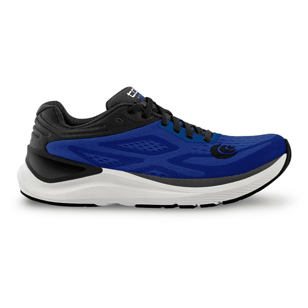 Topo Ultrafly 3 Mens Road Running Shoes (Cobalt/Black) | M038.Cobalt-Black_04_2048x