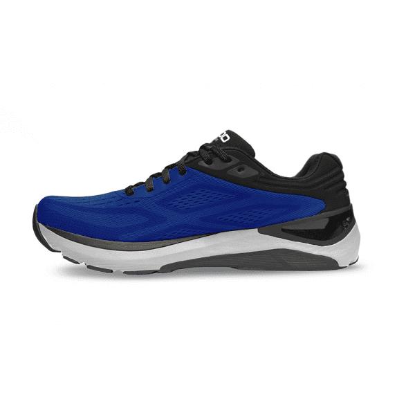 Topo Ultrafly 3 Mens Road Running Shoes (Cobalt/Black) | M038.Cobalt-Black_06_2048x