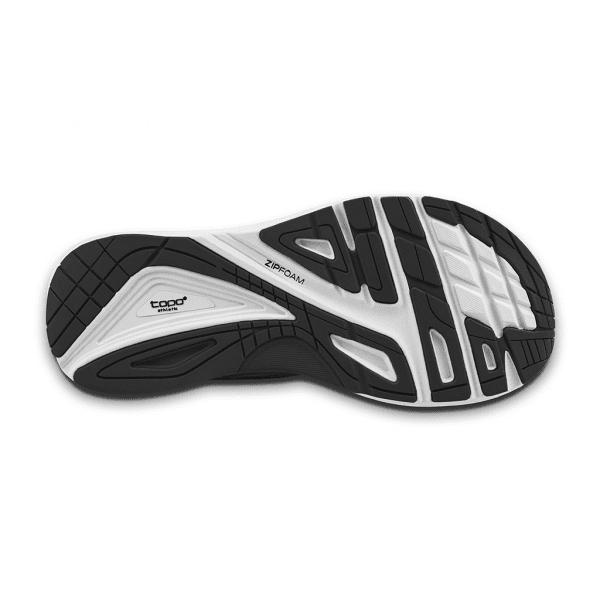 Topo Ultrafly 3 Womens Road Running Shoes (Wine/Black) | W038.Black-Blue_01_2048x