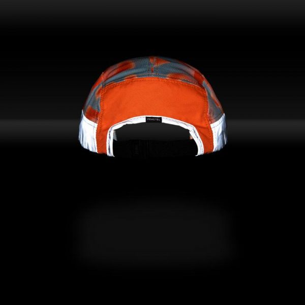 """Fractel """"Clouds"""" Edition Cap 