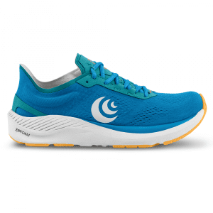 Topo Athletic Cyclone Womens Road Running Shoes | SkyGold1_2048x