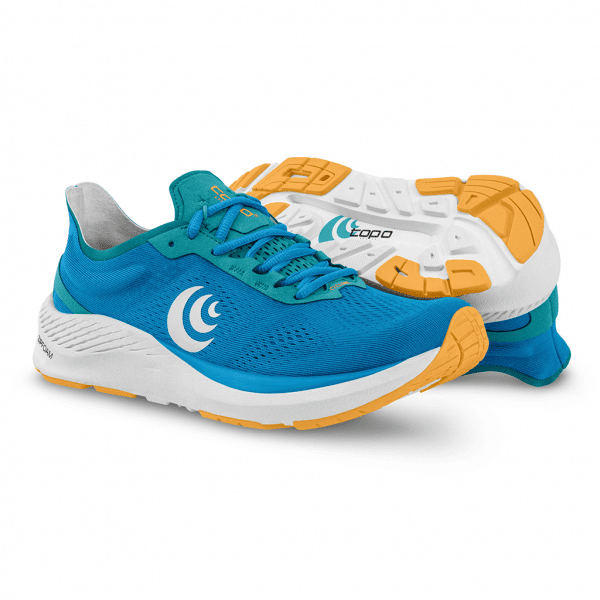 Topo Athletic Cyclone Womens Road Running Shoes | running shoes