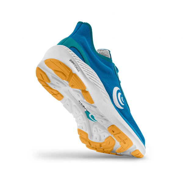 Topo Athletic Cyclone Womens Road Running Shoes | SkyGold7_2048x