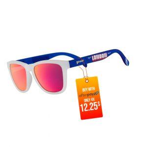Goodr OG Running Sunglasses - London 2021 | Goodr-OG-Running--- London 2021
