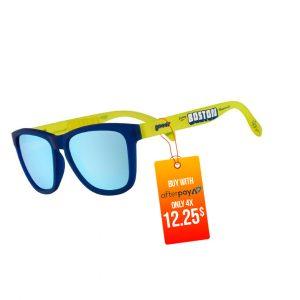 Goodr OG Running Sunglasses - Boston 2021 | Goodr-OG-Running-Sunglasses-–-Boston-2021