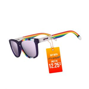 Goodr OG Running Sunglasses – The Gang's All Queer | 0521_TheGangsAllQueer_ProductPageAssets_SIDEIMAGE_1000x