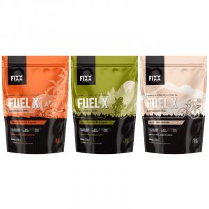 Fixx Nutrition - Fuel X Endurance Fuel | Copy-of-Copy-of-FUEL-X-ENDURANCE-FUE-5