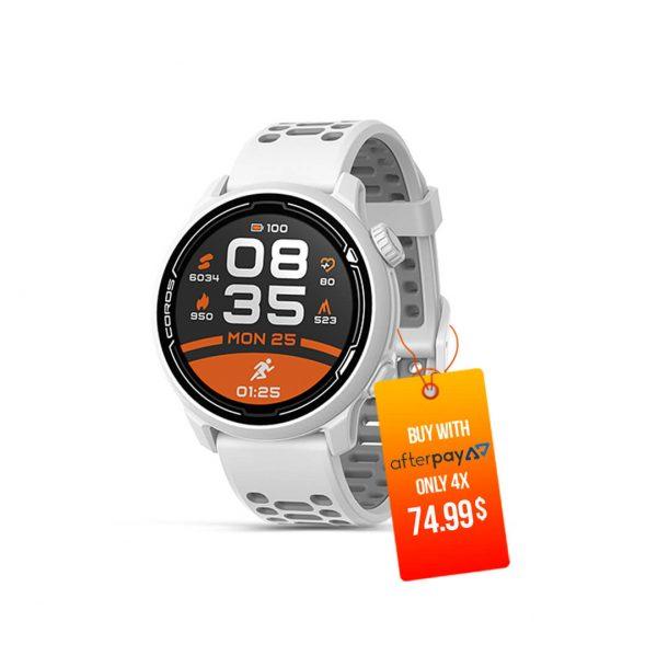 Coros Pace 2 Premium GPS Sports Watch (7 Colours) | Coros-Pace-2-Premium-GPS-Sports-Watch-(3-Colours)-B